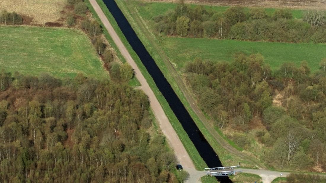 Abelitz Moordorf Kanal