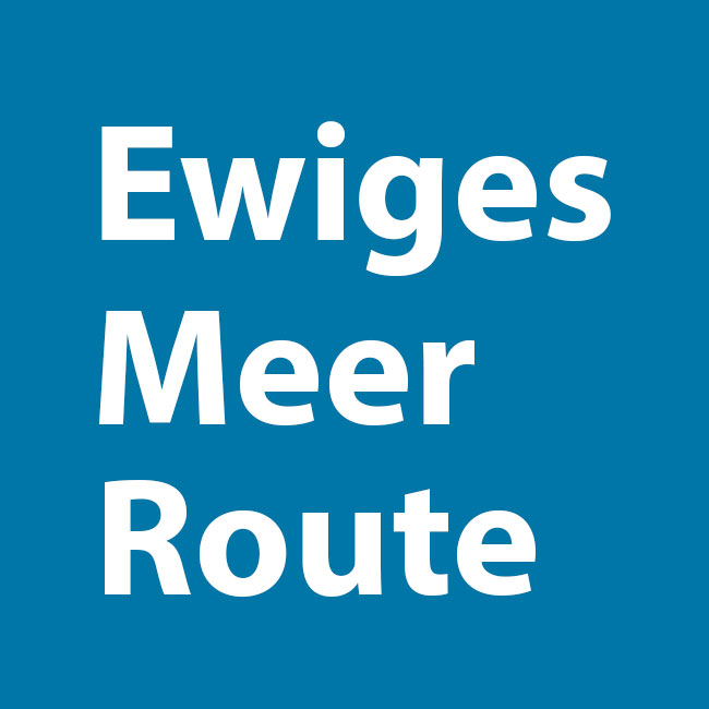 Ewiges Meer Route