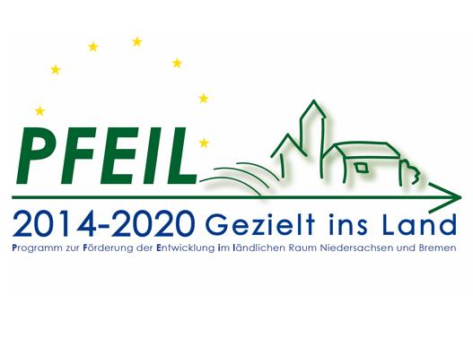 PFEIL Logo