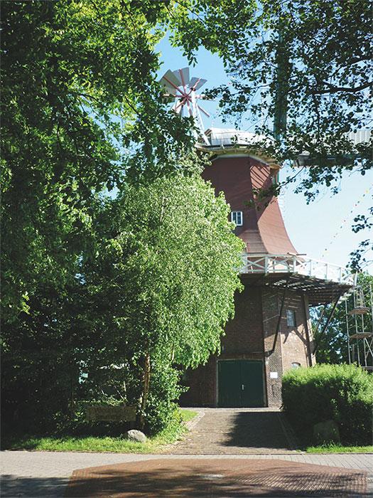 Schoofsche Mühle