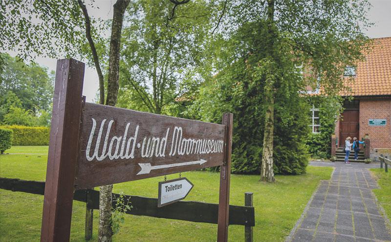 Wald- und Moormuseum